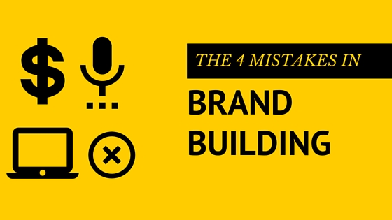 Brand Building Blog