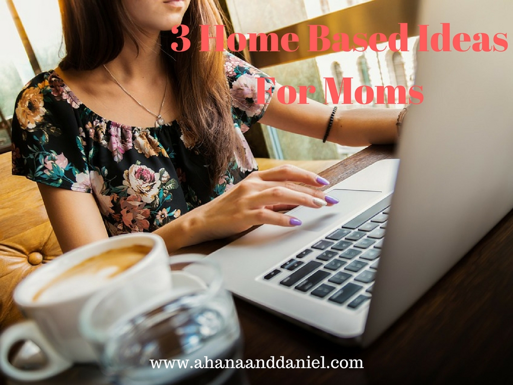 Running Your Own Business Is Tough And So Is Raising A Family For Many Mothers Who Leave Their Careers To Take Of Their Children Or Those Who Want To